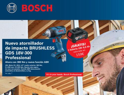 Catálogo Verano Bosch